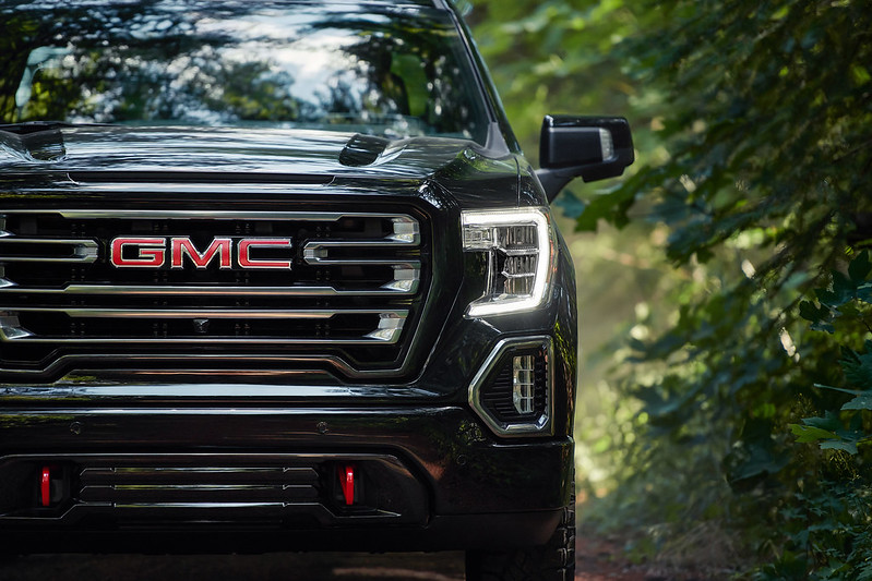 Canyon and Sierra 1500 Make 12 Most Reliable Pickup Trucks in 2020 List
