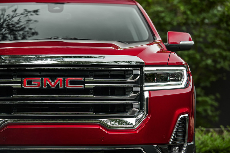 GMC Recognized as One of the Longest-Lasting Brands