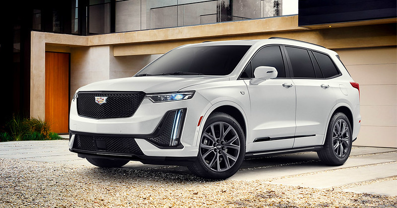 2020 Cadillac XT6 | Bellefontaine, OH