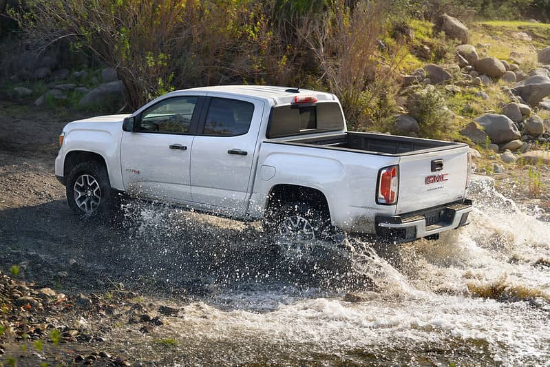 2021 GMC Canyon | Bellefontaine, OH